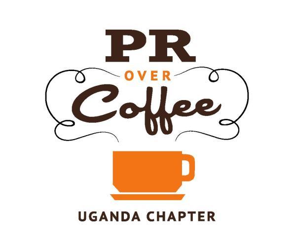 PR Over Coffee logo