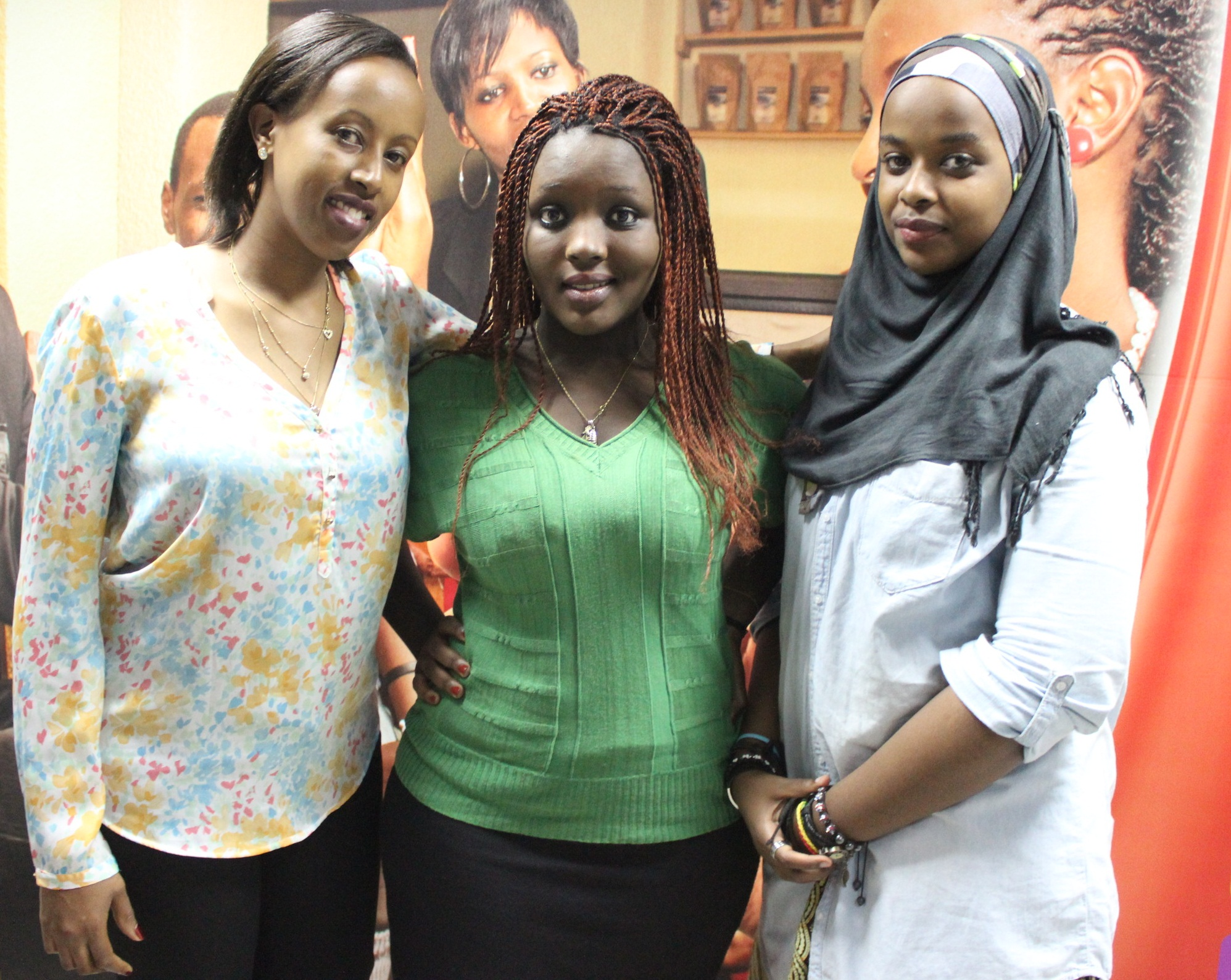 Rwanda ladies photos