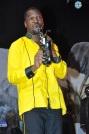 Isaiah Katumwa performs