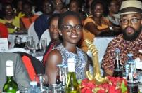 Lupita Nyongo was in attendance