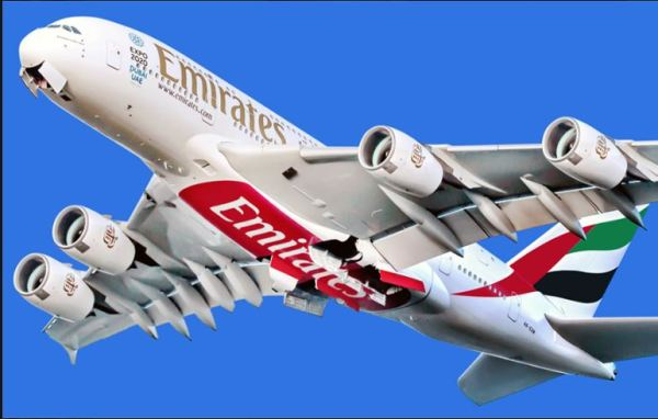 Emirates increases Free Baggage Allowance on all Africa Routes.