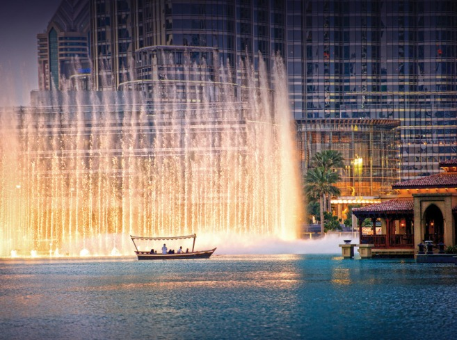 Emirates passengers can experience more of Dubai this summer by enjoying...